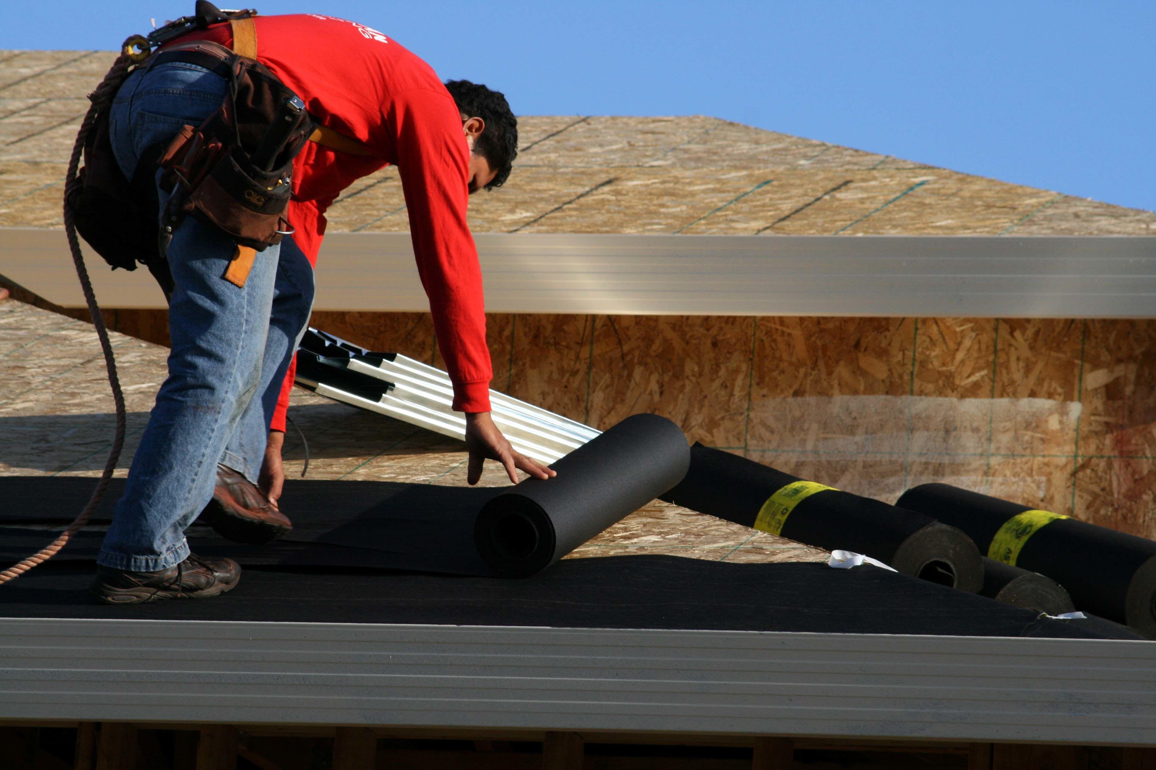 Roof Repair Portland Roof Repair Roof Leak Repair Roofing