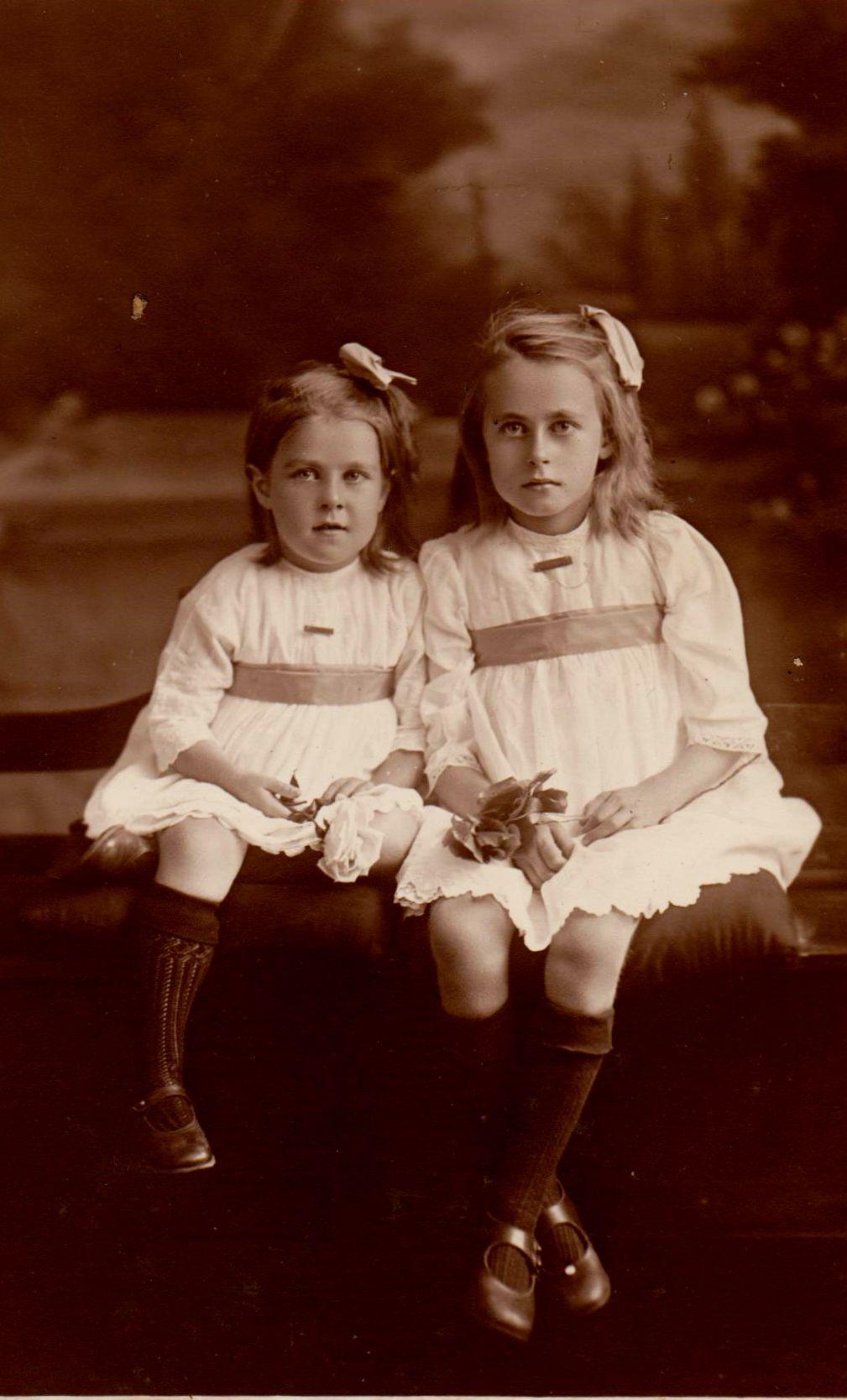 Alma Muriel Fotos pin on larsen family history.