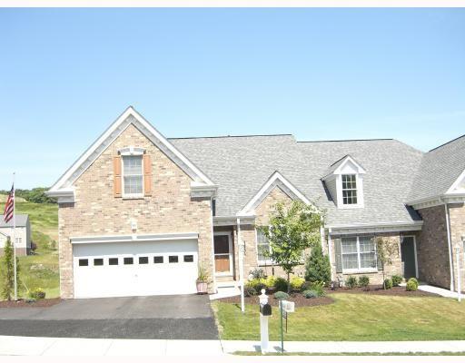 Cameron Estates/ Maplewood Circle and Willowbrook Dr Washington, PA