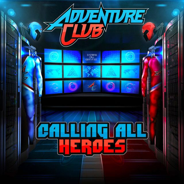 Crash, a song by Adventure Club on Spotify Adventure