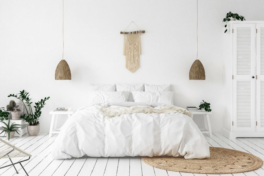 Learn how to create your own Macrame Home Decor with 17 ...