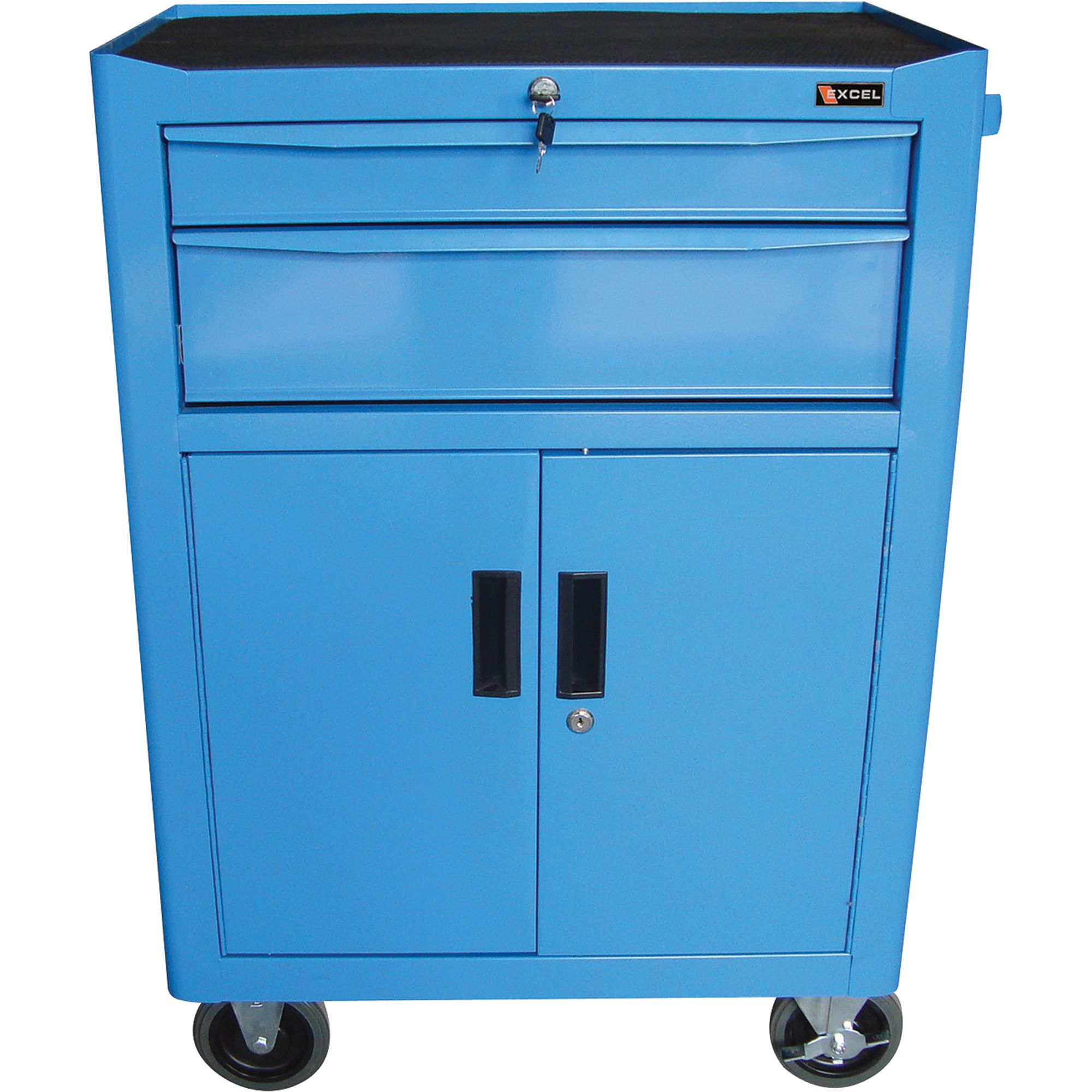 Excel Roller Cabinet — 26in Model TB2902 Tool Chests
