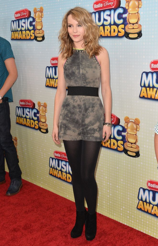 Bridgit Mendler Photos - 2013 Radio Disney Music Awards - Arrivals - Zimbio