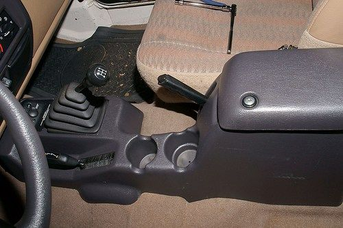 Awesome Jeep Wrangler Tj Center Console