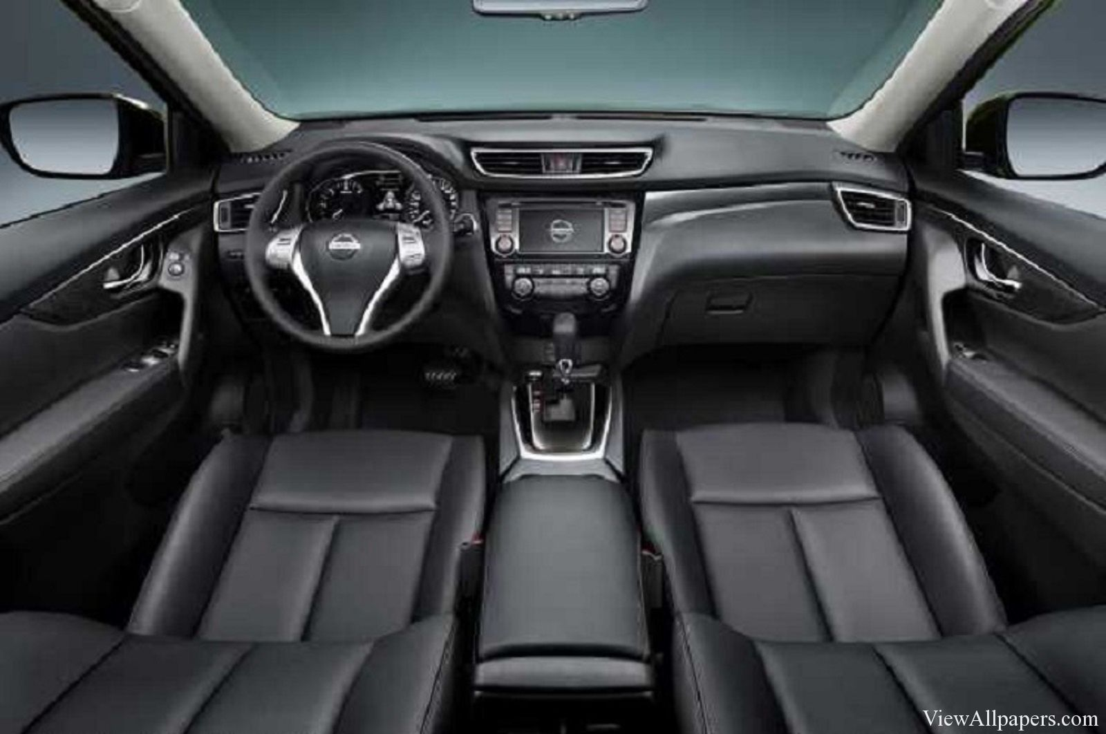 Awesome 2016 Nissan Rogue Interior