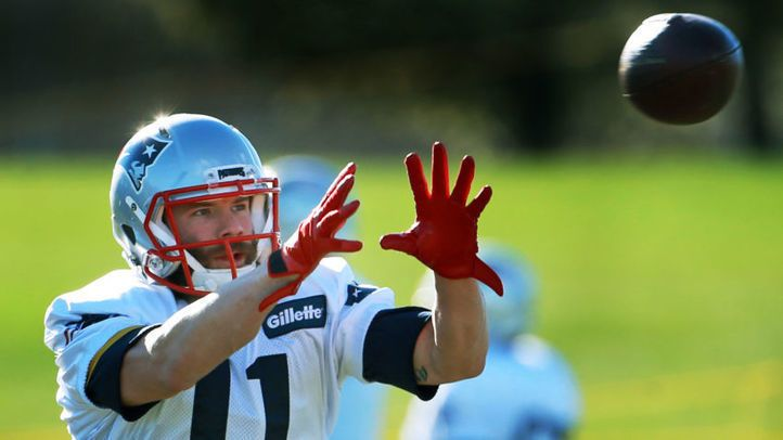With or without Tom Brady, Julian Edelman is most crucial piece to Patriots' success  #Sports #BostonNews