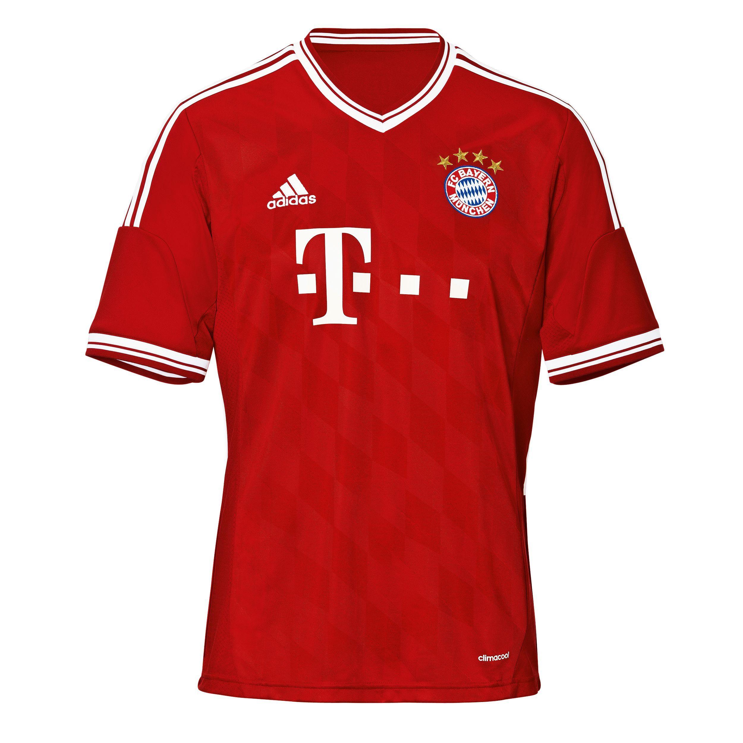 Maillot Extérieur FC Bayern München online