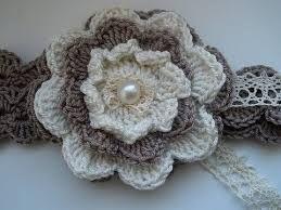 Risultati immagini per collane all'uncinetto crochet