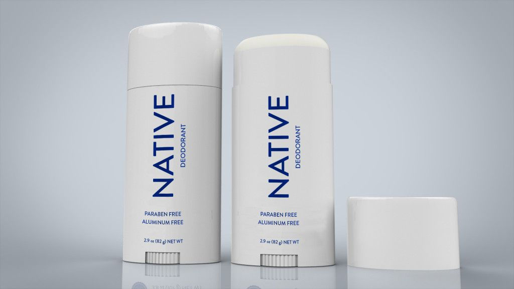 Native Deodorant Ranked 1 by Women's Daily Lives We