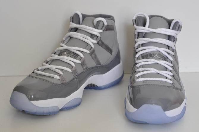 Popular sneakers