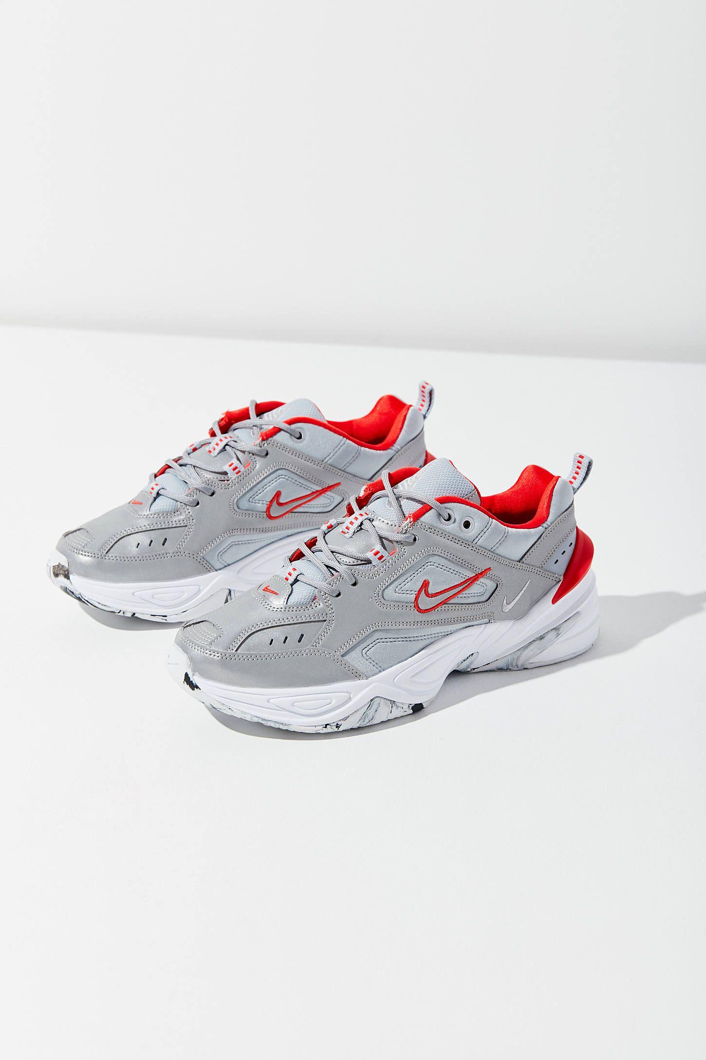 54f2a471764 Nike M2K Tekno Metallic Sneaker in 2019