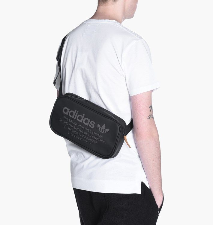 aa081c574b Adidas NMD Cross Body Bag
