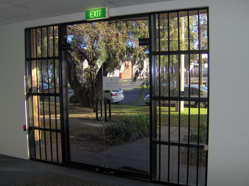 Window Security Grilles Security Pinterest Window