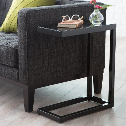 Finley Home Jackson Metal C Table End Tables At Hayneedle C