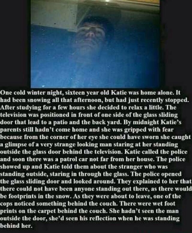 real scary stories - Google Search | scary | Creepy facts