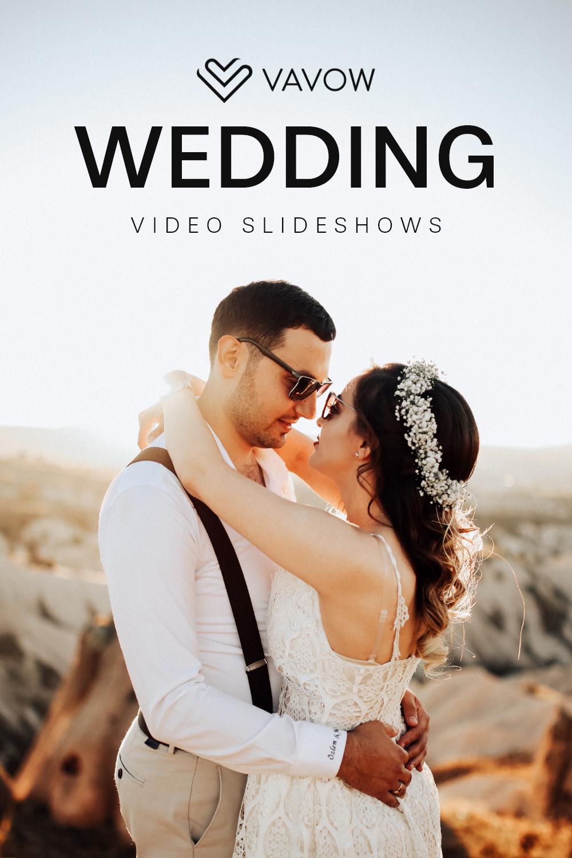 Create Stunning Videos For Your Wedding Reception Rehearsal Dinner Bridal Shower Or Share On Social Media No Exp Wedding Videos Wedding Music Wedding Video