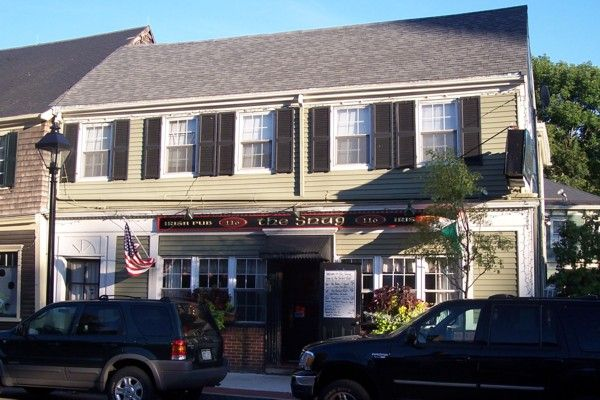 Italian Restaurants Near Hingham Ma