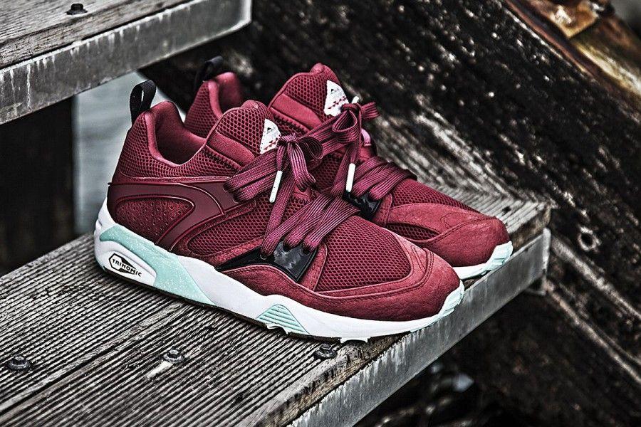 exclusive puma shoes
