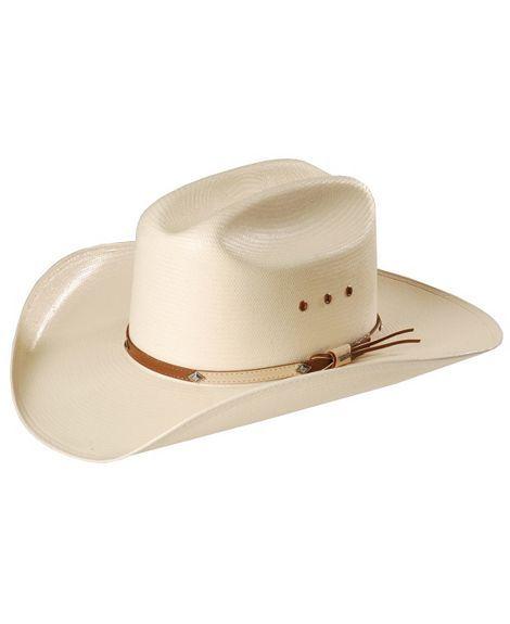 557c040a5f5a1 Stetson 10x Grant Straw Cowboy Hat Stetson Cowboy Hats Pinterest