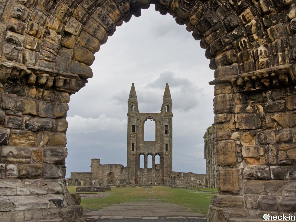 Top places to visit in St Andrews, the Scottish town worldwide famous as the