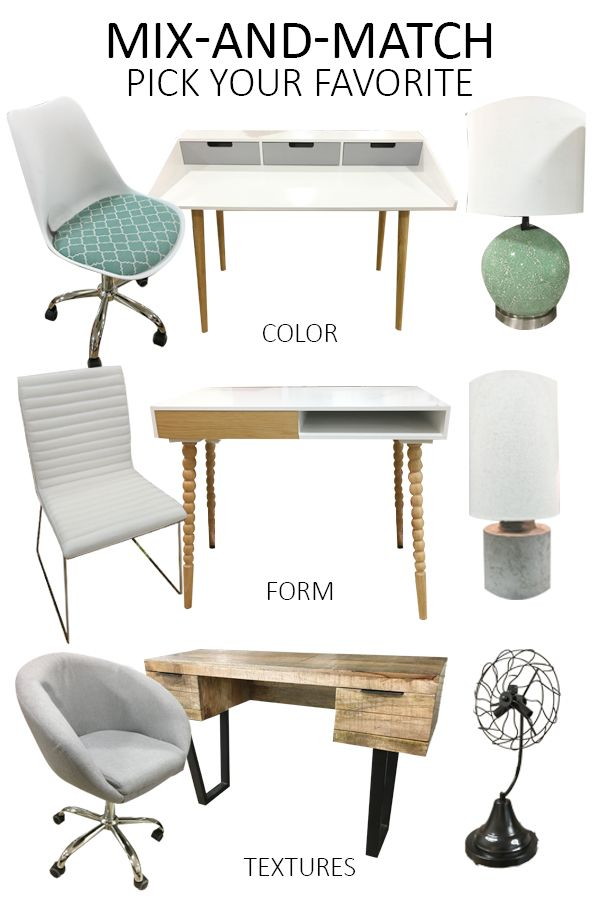 Charmant Must Have Home Office Accessories