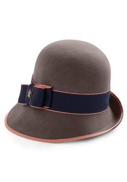 i love retro hats. where to wear?