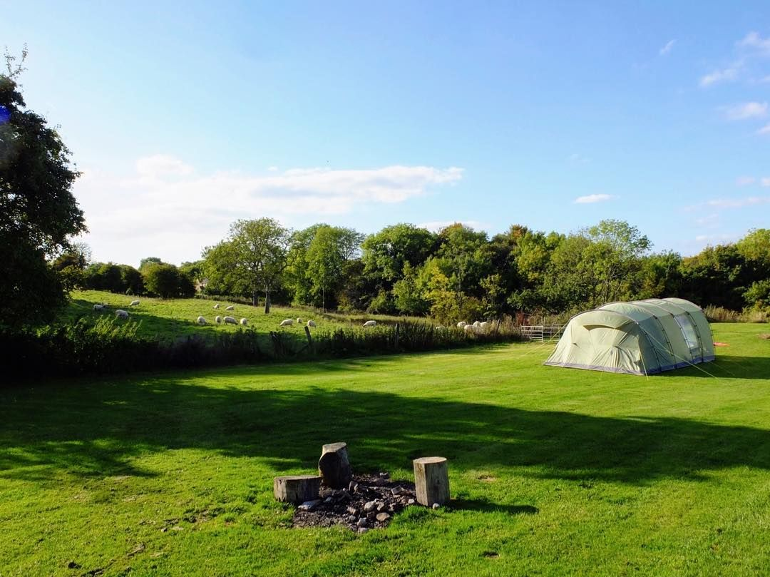 Homepage Camping glamping, Cotswolds, Camping & hiking