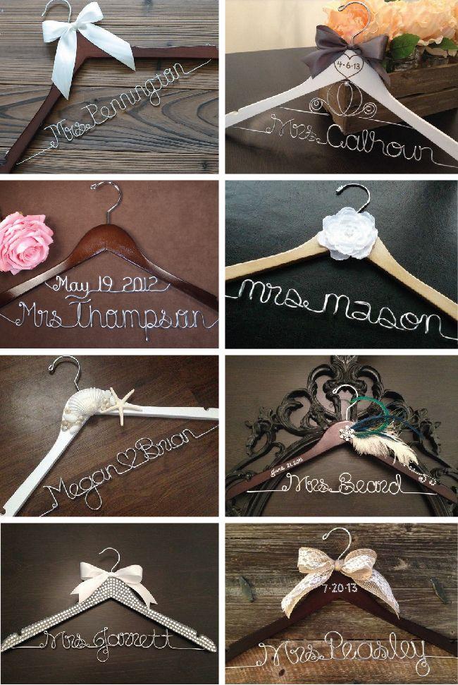 diy-percha-novia-nombre-personalizada-tutorial-07 | novias ...