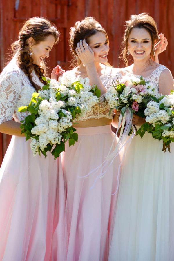 Hochzeitsgast Look Overall In Rosa Fur Nur 25 49 Fashionfee De In 2020 Hochzeitsgast Outfit Hochzeitsgast Hochzeit