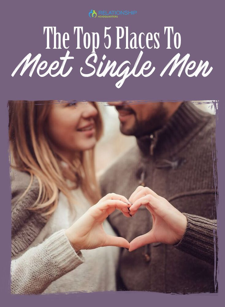 Third time around relationships dating