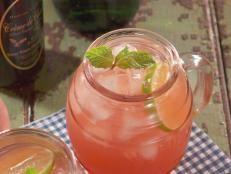 Fancy Farmer's Cocktail