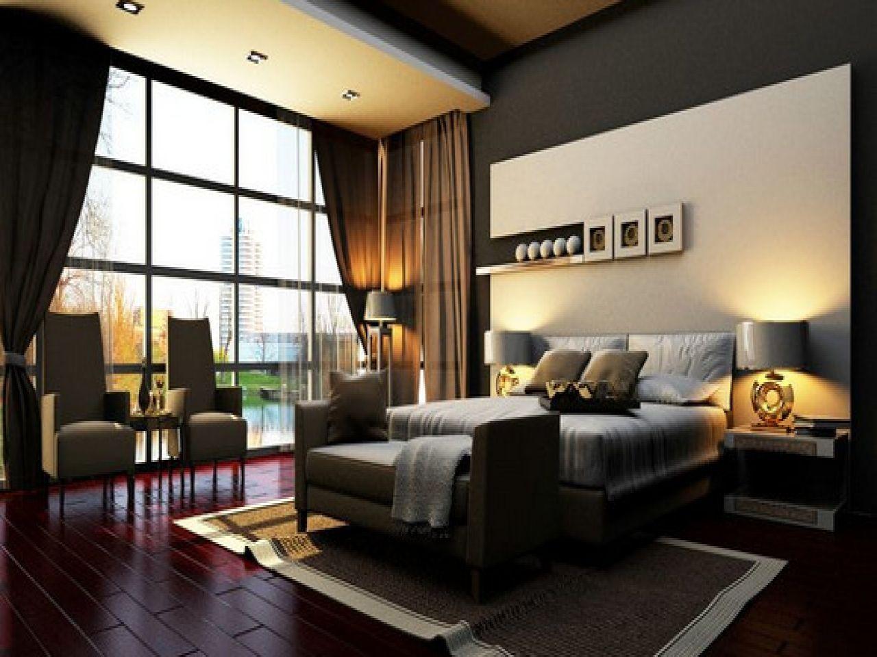 46 classic mater bedroom ideas