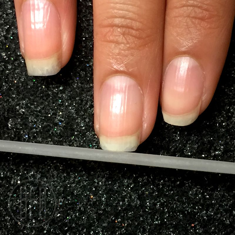 Pin By Bona Fide Beauty Glass Nail Files On Manicure Nail Files Glass Nail File Nail Manicure Red Manicure