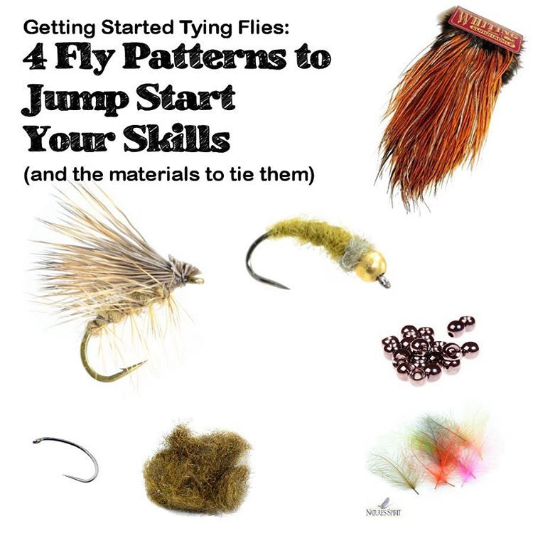 Fly Fish Food — Calling all beginners, noobs or anyone