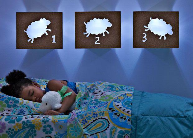 Easy To Make Night Lights Cute Night Lights Night Light Lowes