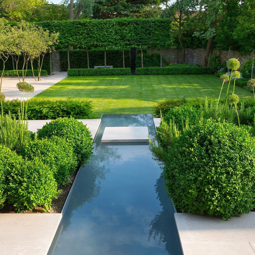 Pin On Gardens Landscape