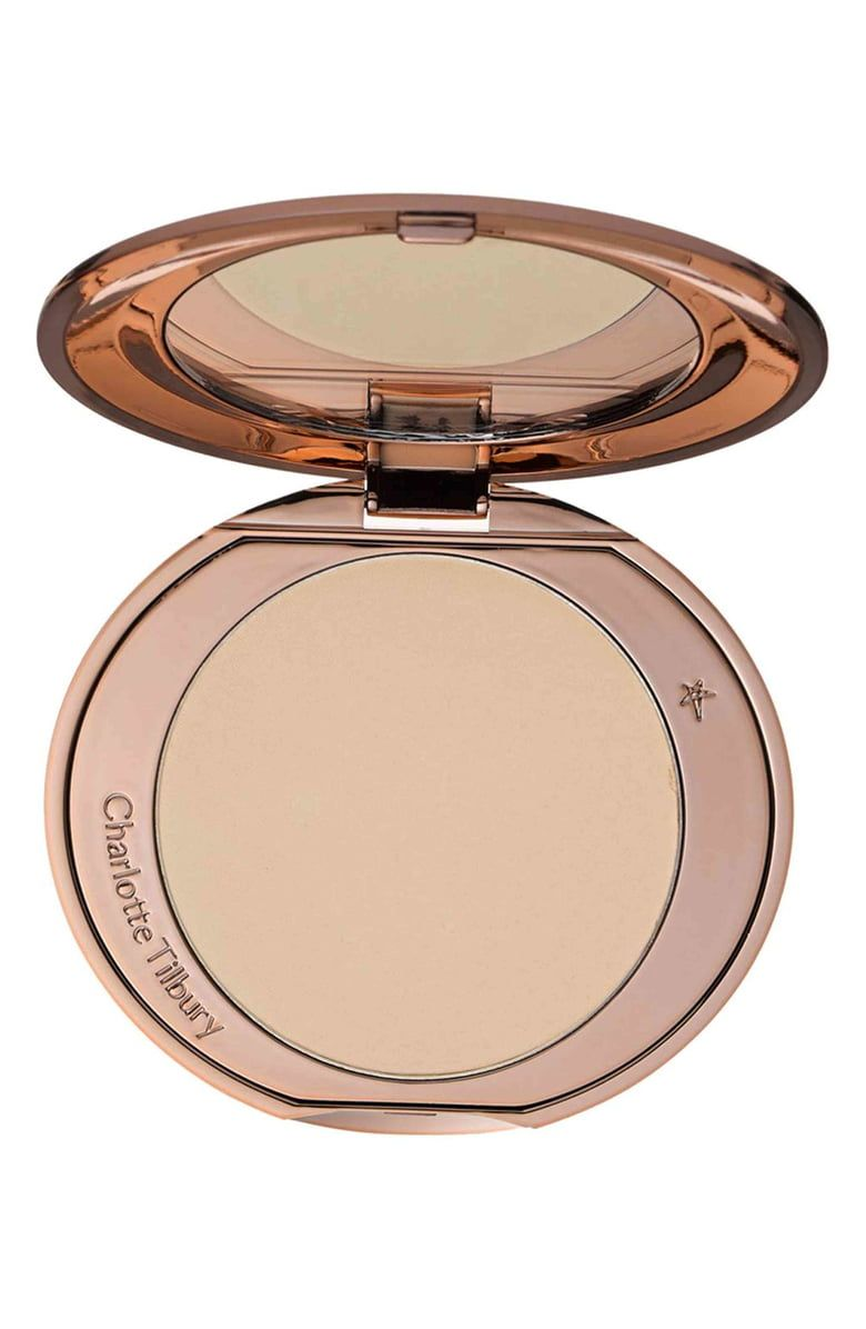 Pin 4: Must-have bare minerals tinted mineral veil