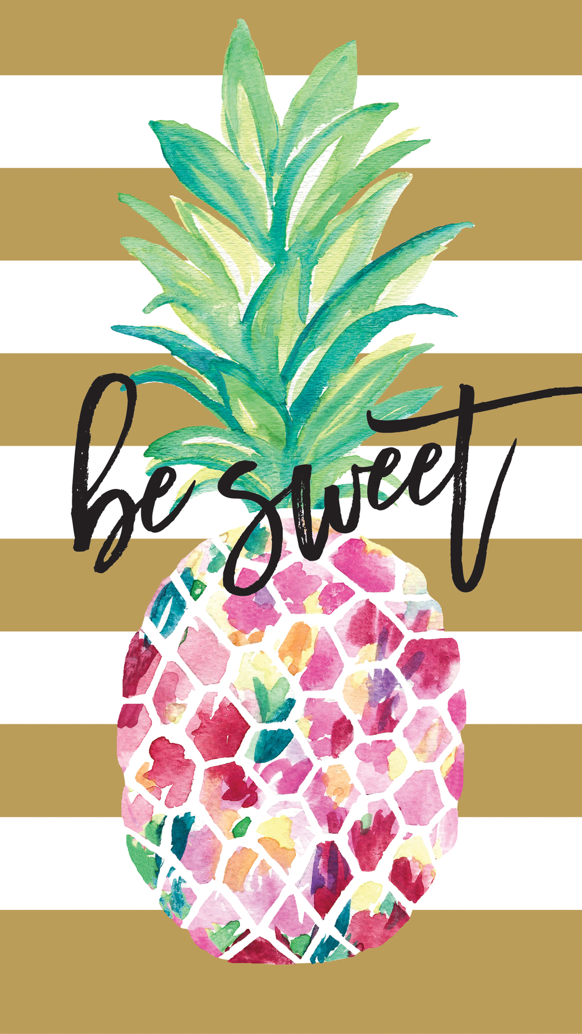 Obshij Dostup Predostavlen Cherez Dropbox Pineapple Wallpaper Wallpaper Iphone Summer Iphone Wallpaper