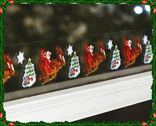 50 fresh christmas window decoration ideas that are breathtakingly beautiful