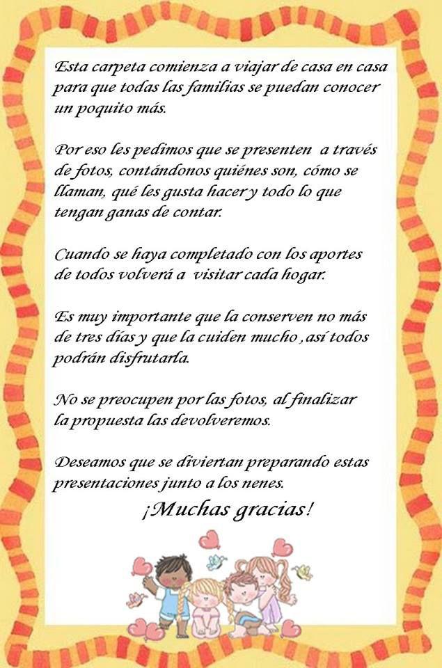 Mi Sala Amarilla: El libro viajero.Ideas para realizarlo. | Kinder ...