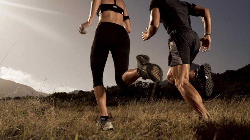 M ¿Y tú por qué corres? Adapta tu entrenamiento a tus objetivos | Correr | Sportlife.es