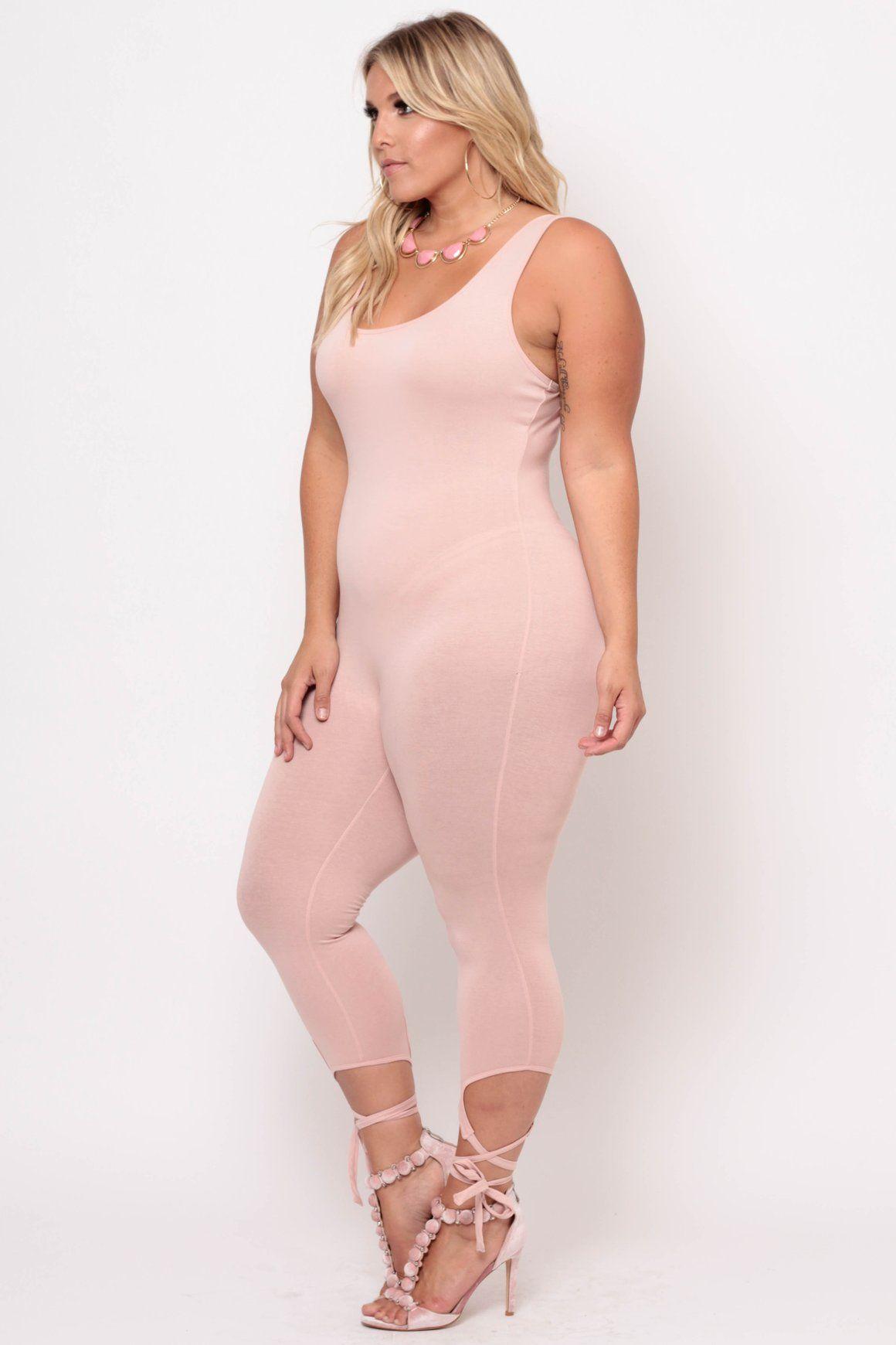931aa1d9cc9528 #ballet #ballerina #plussize #plus #size #curvysense #curvy #curves # bodysuit #jumpsuit #lace #up #tie #wrap #crisscross #pink #sexy #fun #shop  #retail