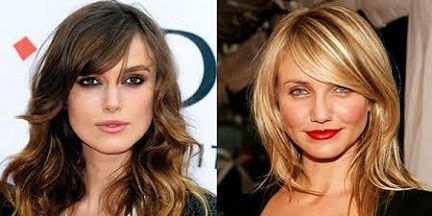 50 Top Hairstyles For Square Faces Square Face Hairstyles Haircut For Square Face Hair Styles