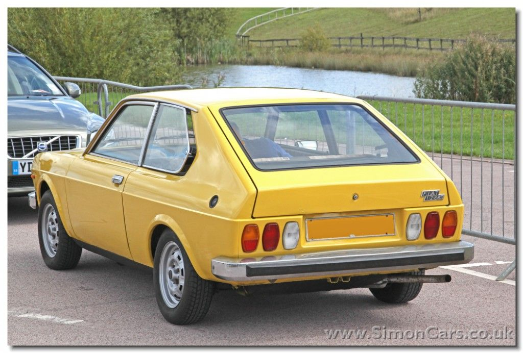 1969 1985 Fiat 128 The Fiat We Must Remember Fiat 128 Fiat
