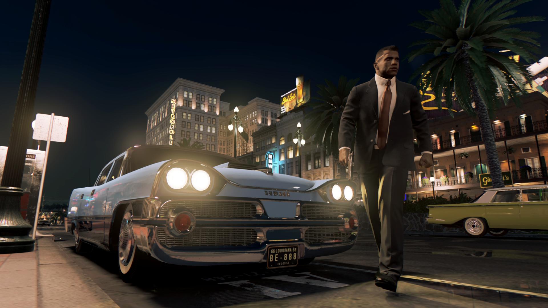 Post Release Content Coming To Mafia Iii Detailed Mafia 3 Mafia Mafia Game