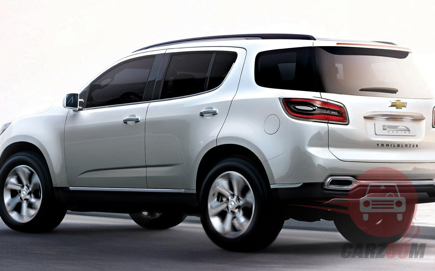 Chevrolet Reveals Trailblazer And Spin Mpv To Launch 10 New Cars