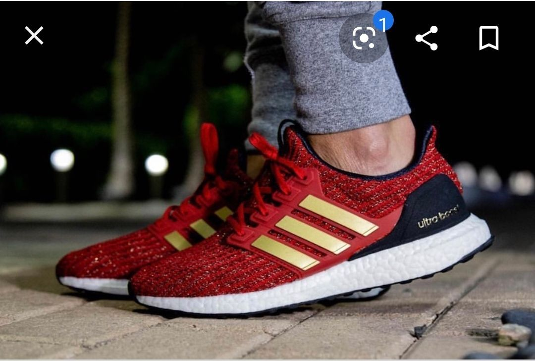 Game Of Thrones Adidas Ultra Boosts Size 6 I Wore Maybe 3 Times So Are Still In Flawless Condition Adidas Adidas Ultra Boost Adidas Fashion