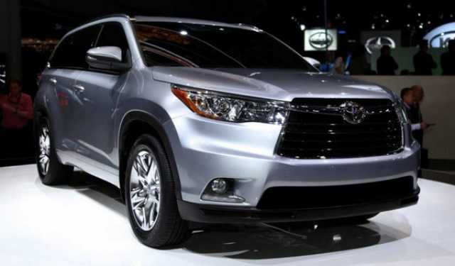 2017 Toyota Sequoia Specs Release Date Was Released As A First Generation Suv On 2000 And The Model Has Offered Compeors To Full Sized