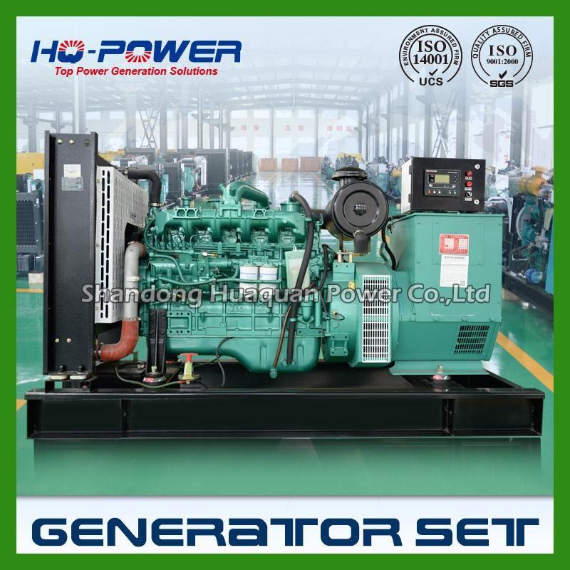 Engine 220v 380v 50hz 70kw Generadores De Electricidad Diesel Motor Generator Alternator Generator Price