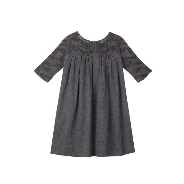 6bc0a641a Tissi Dress - Bonpoint boutique | For my babies | Dresses, Fashion ...